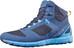 Haglöfs M's Strive Mid GT Shoes BLUE INK/BLUE AGATE